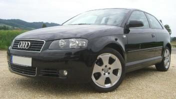 FatRumble -Audi A3