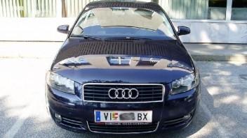 Sagatasan -Audi A3