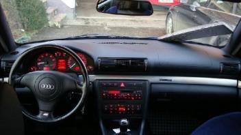 Derschl -Audi S4