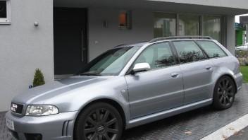 ander -Audi RS4
