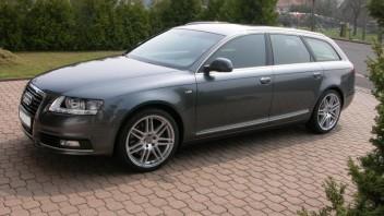 fertigp -Audi A6 Avant