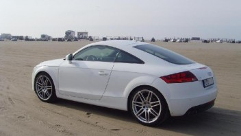 inposition -Audi TT