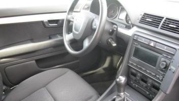 MartinA4B8F -Audi A4 Avant