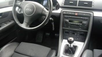 Frank888 -Audi A4 Avant