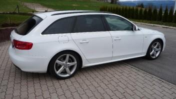 Andy306 -Audi A4 Avant
