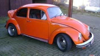 VW Modelle