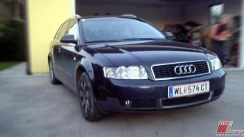MR_Hans -Audi A4 Avant