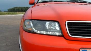 coupes_driver -Audi A4 Limousine