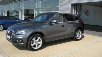 tobitoooo -Audi Q5