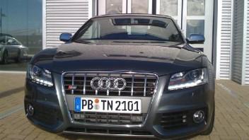 tobitoooo -Audi S5 Cabriolet