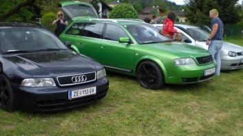 Allroad_Feichti -Audi A6 Allroad