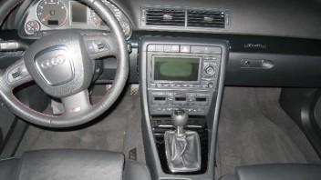 A_vant -Audi A4 Avant