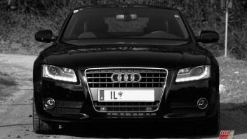ixpee -Audi A5