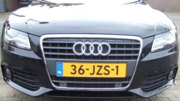 slk.a4 -Audi A4 Avant