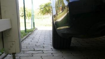 distinct -Audi A4 Avant