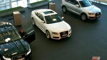 Guenzi -Audi A5 Sportback