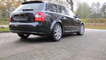 livelifefast -Audi A4 Avant