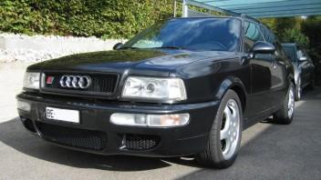 s4zumbi -Audi RS2