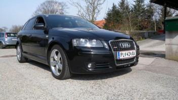 caile -Audi A3