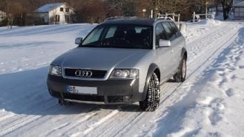 bigbug -Audi A6 Allroad