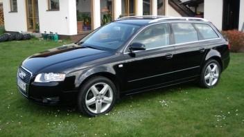 Wiesl6 -Audi A4 Avant