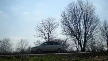 ca3sium -Audi A2