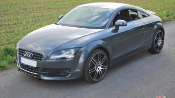 i4034445 -Audi TT