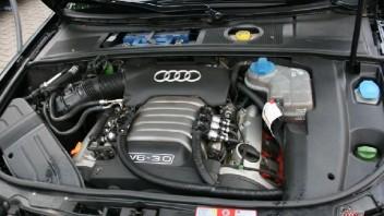 Jack_Danielsz -Audi A4 Limousine