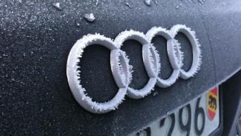 JackTheRipper -Audi A4 Avant