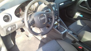 HolGORE -Audi A3