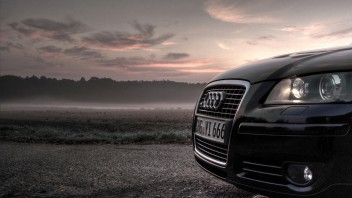 Wacken -Audi A3