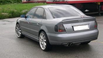 DomTurbo -Audi S4