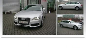 Retro -Audi A4 Avant