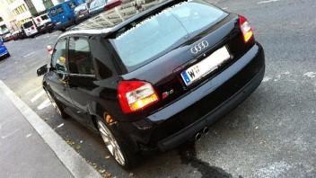 Mario-S3 -Audi S3