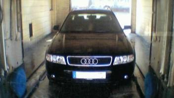 Maki-Net -Audi A4 Avant