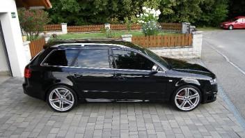 stefan720aoo -Audi A4 Avant