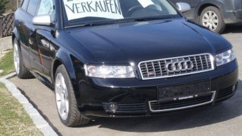 klapfmanfred@aon.at -Audi A4 Avant