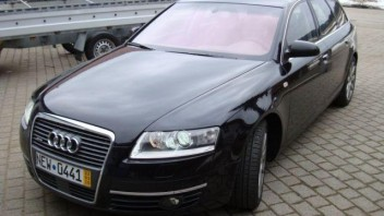 uncelsam -Audi A6 Avant