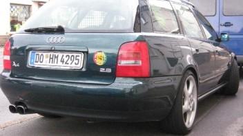 Makko B.! -Audi A4 Avant