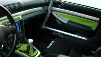 DeeKayS4 -Audi S4