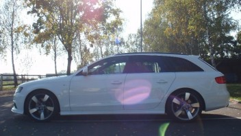 mariop -Audi A4 Avant