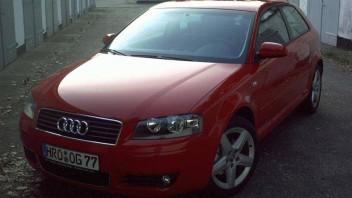 Ragus -Audi A3