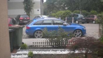 exosphere -Audi S4 Avant