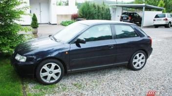 gestop -Audi A3