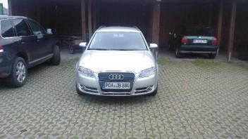 a4atze -Audi A4 Avant