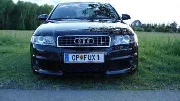 fuxl_90 -Audi A4 Limousine