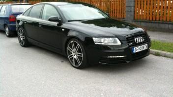 Onkelz0_9 -Audi A6