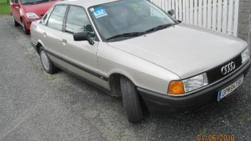 KevinS -Audi 80/90