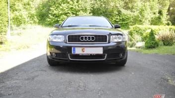Michael -Audi A4 Avant