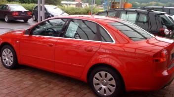 niCe84 -Audi A4 Limousine